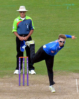 Warwickshire v Sussex Royal London OD Cup July 29th 2014