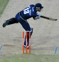 Warwickshire v Gloucestershire t20 July 24th 2013