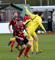 Cirencester Town v Merthyr Town November 9th 2013