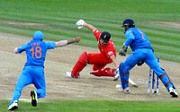 England v India ICC Final June 23rd 2013