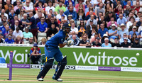 England v Sri Lanka ODI Edgbaston June 24th 2016