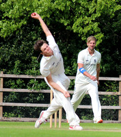 Warwickshire 2nd XI v Durham 2nd XI SEC May 17-19th 2016