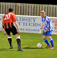Evesham Utd Res v Badsey March 18th 2014