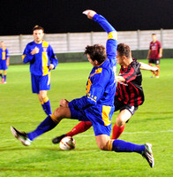 Cirencester Town v Didcot Town Oct 8th 2013