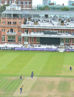 Warwickshire v Middlesex Royal  London OD Cup July 27th 2014