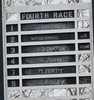 Race 4 The Mixed Open Race