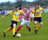 Evesham Utd v Guildford Apr 26th 2014