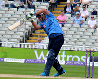 Warwickshire v Kent Royal London 50 Overs Cup September 4th 2014