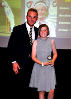 Warwickshire Cricket Board Youth Cricket Awards 2013 Aug 29th 2013