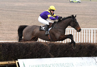 Barbury The Vine and Craven Hunt February 12th 20167