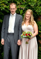 Jayne and Adam's Wedding Day Sat July 5th 2014