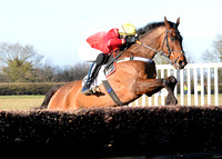 Kingston Blount The Kingston Blount Racing Club Sat March 7th 2015