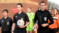 Evesham United v Cirencester Town December 21st 2013