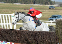 Larkhill The Combined Services Sunday Feb 8th 2015