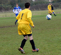 Pebworth v Vale Wanderers November 24th 2013