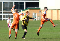 FC Fairfield v Ashton November 10th 2013